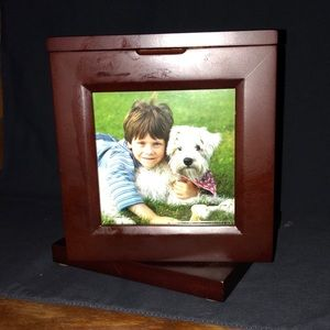 Rotating Picture Box